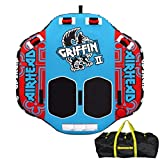 Airhead Griffin 2 with Boatworld Free <span class='highlight'>Tube</span> Bag