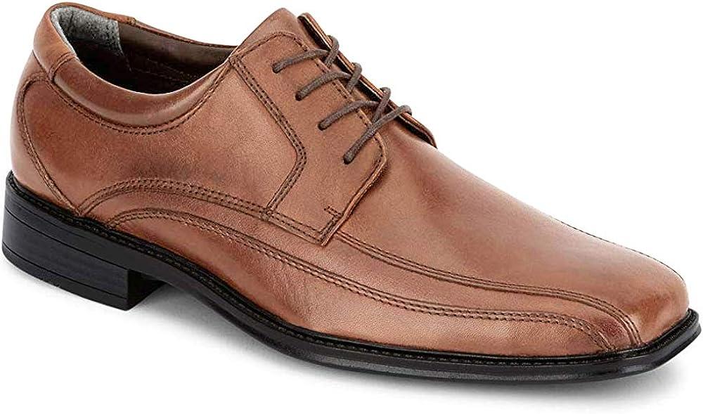 Dockers Men/'s Endow Leather Oxford Dress Shoe