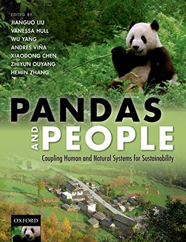 Pandas and People: Coupling Human and Natural Systems for Sustainability (English Edition)