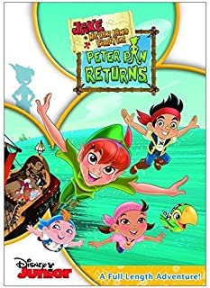 Best jake neverland pirates peter pan Reviews