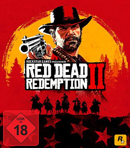 Red Dead Redemption 2 | PC Code