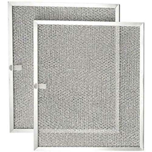 """Range Hood Filter replace Broan Model BPS1FA30, 99010299 for NuTone Allure WS1 QS2 and Broan QS1 30"""" Range Hoods 2-Pack"""