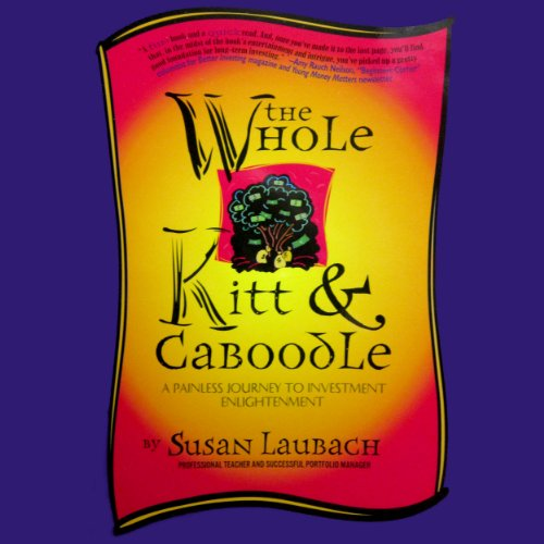 The Whole Kitt & Caboodle cover art