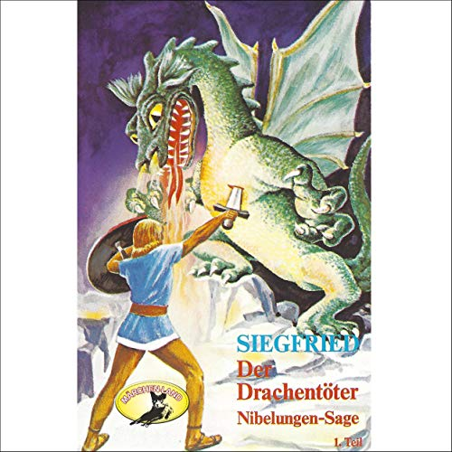 Siegfried der Drachentöter / Siegfried und Brunhild cover art