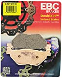 EBC Brakes FA319/2HH Disc Brake Pad Set