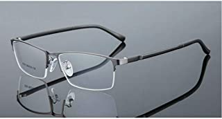 967436ff61 Gafas de lectura para hombre de moda, cambio de color, progresivo,  multifunción gris