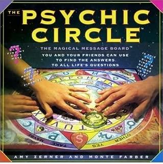 psychic circle board