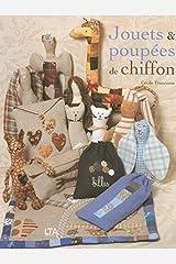 Jouets et poupées de chiffon Broché