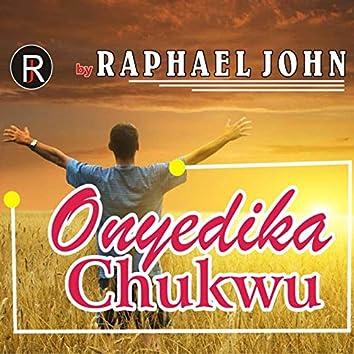 Onyedika Chukwu