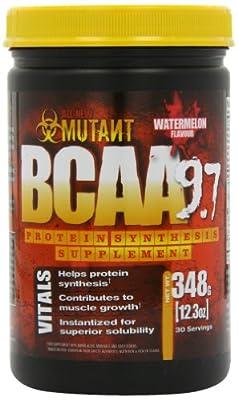 Mutant 348g BCAA 9.7 Watermelon by Mutant