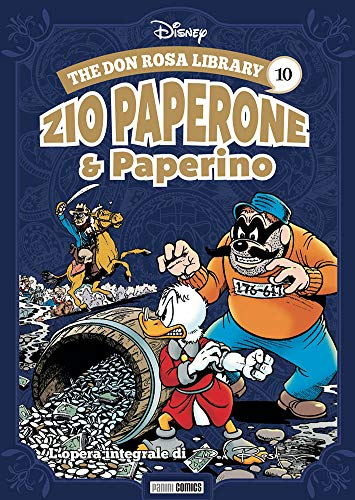 THE DON ROSA LIBRARY 10
