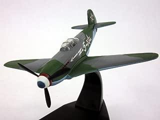 Yakovlev Yak-3 Russian Fighter 1/72 Scale Diecast Metal Model