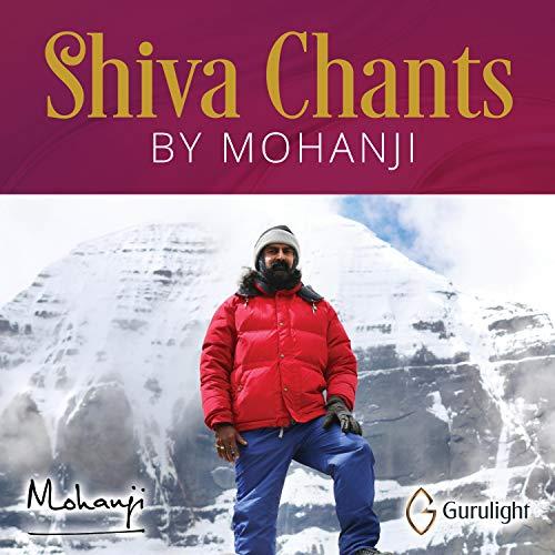 Om Namah Shivaya Shivaya Namaha Om (21 Times)