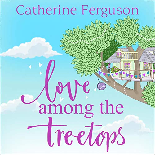 Love Among the Treetops cover art