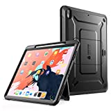 SupCase UB Pro Series Case for iPad Pro 12.9 2018, Support Apple...
