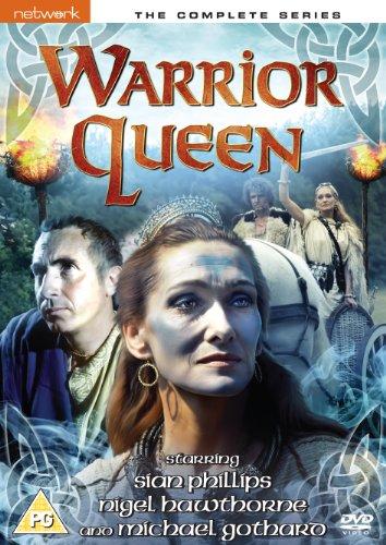 Warrior Queen - The Complete Ser...