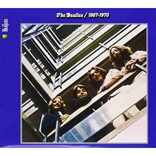 The Beatles - 1967-1970 [Digipak] (CD)