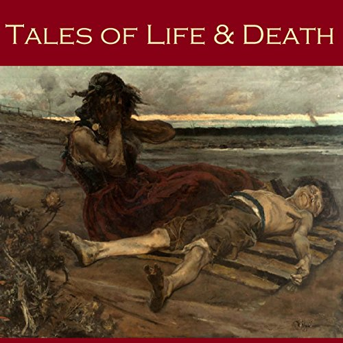 Tales of Life and Death cover art
