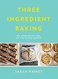 Three Ingredient Baking: Incredi...