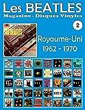 Les Beatles - Magazine Disques Vinyles Nº 2 - Royaume-Uni (1962 -...