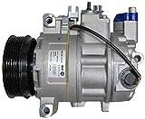 BEHR HELLA SERVICE 8FK 351 110-881 Compresor, aire acondicionado