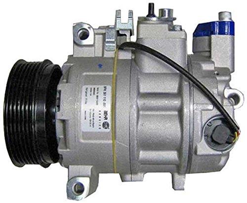 BEHR HELLA SERVICE 8FK 351 110-881 Kompressor, Klimaanlage