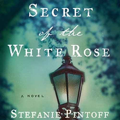 Secret of the White Rose audiobook cover art