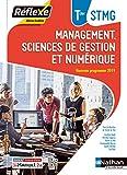 Management Sciences de gestion et numérique - Term STMG (Pochette)