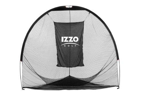 IZZO Golf Tri-Daddy Golf Hitting Net