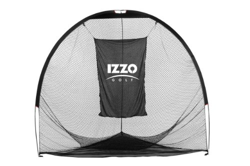 IZZO Golf Tri-Daddy Golf Hitting Net