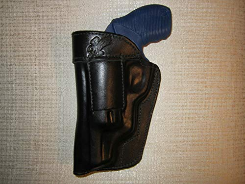 FITS Taurus 4510 Poly Public Defender,ambidextrous Formed Leather Holster