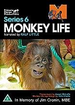 Monkey Life - Series 6 DVD - Primate Planet Productions by Primate Planet Productions Ltd.