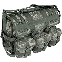 Mercury Tactical Gear Code Alpha Computer Messenger Bag