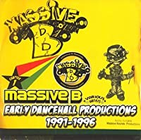 MASSIVE B CHAPTER 1: EARLY DANCEHALL PRODUCTIONS by V.A. (2005-07-27)