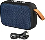 Generic MG2 Portable Wireless Bluetooth Speaker with Many Features Like Aux/Built in Mic/USB/Sd-Tf...