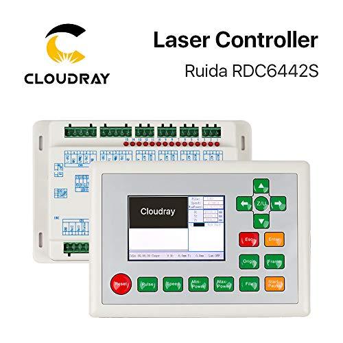 Cloudray CO2-Laser-DSP-Controller RD RDC6442S Ruida für Lasergravur- und -schneidemaschinen RDC 6442 6442G 6442S