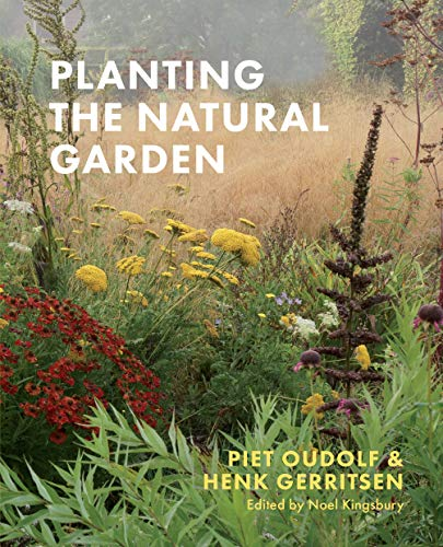Planting the Natural Garden (English Edition)