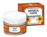 Erboristeria Magentina, Unguento Arnica Forte, 50 ml