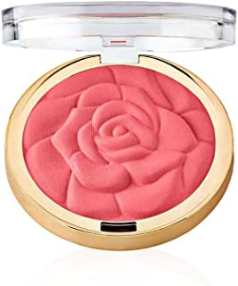 ROSE POWDER BLUSH CORAL COVE