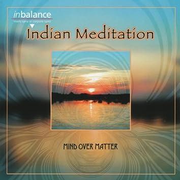 Indian Meditation