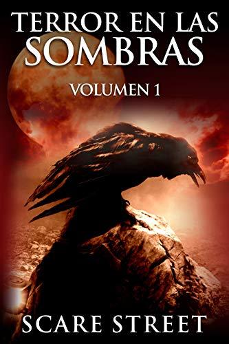 Terror en las sombras vol. 1: Fantasmas espeluznantes, monstruos, demo