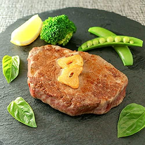 [肉贈] 米沢牛 ギフト(A5・A4ランク)超希少部位 ヒレ ステーキ 100g×20 お中元