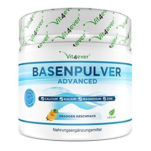 Vit4ever -  Basenpulver - 360 g
