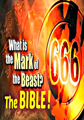 THE BIBLE IS THE MARK OF THE BEAST