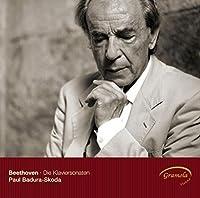 Saemtliche Klaviersonaten by Paul Badura-Skoda (2013-03-04)