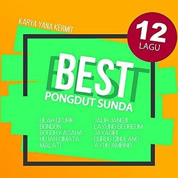 Best Pong Dut Sunda Karya Yana Kermit (Pongdut Sunda)