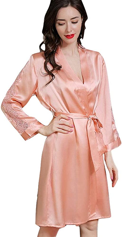 Jsix Silk discount Bath Robe for Women Pure Mulberry Pajam 2 100 pcs Year-end annual account