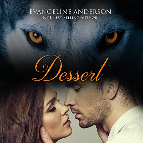 Dessert audiobook cover art