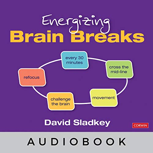 Energizing Brain Breaks cover art