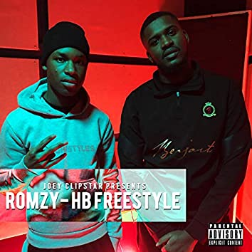 Romzy HB Freestyle